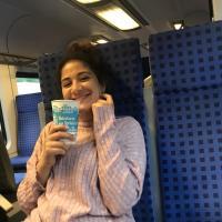 Babysitter Vienna: Zeinab-sissilia
