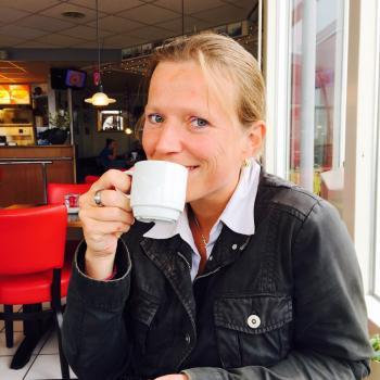Oppas Groningen: Jolanda