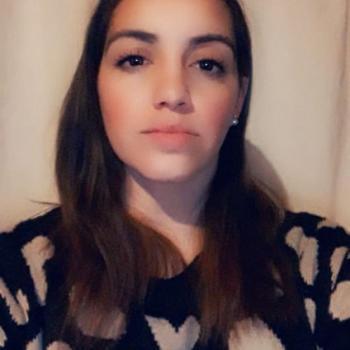 Niñera Maquinista Savio: Belen