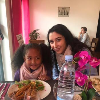 Babysitter in Esch-sur-Alzette: Tessa
