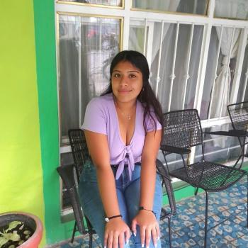 Babysitter in Tlaquepaque: Judith