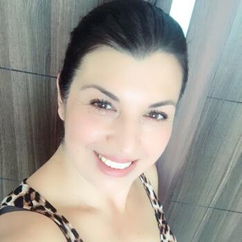 Babysitter in Alajuelita: Marely