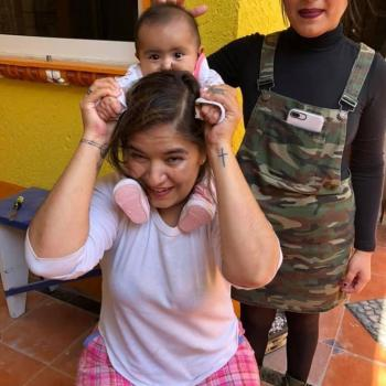 Niñera en Toluca de Lerdo: Norma
