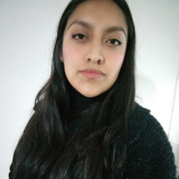 Niñera en San Pedro Arriba: Diana Bruno