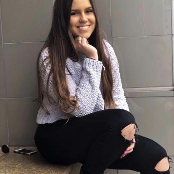 Babysitter Paços de Ferreira: Mariana
