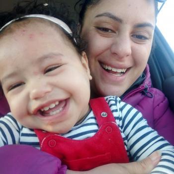 Babysitters in Porirua: Jean-rosemary