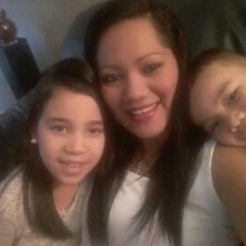 Babysitter Houston: Vanessa