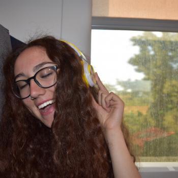 Educatrice Prato: Gemma