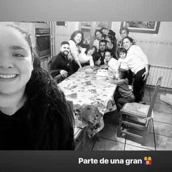 Babysitter Murcia: Ana