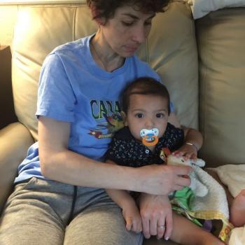 Babysitter Mississauga: Jessica