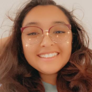 Babysitter in El Paso: ShyAnne