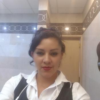 Babysitter Chicoloapan: Miriam sarai