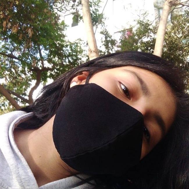 Niñera en Lima: Angela