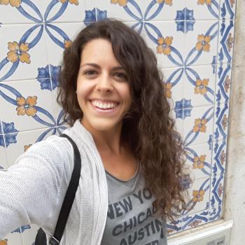 Babysitter Esplugues de Llobregat: Laura Jiménez Gracia