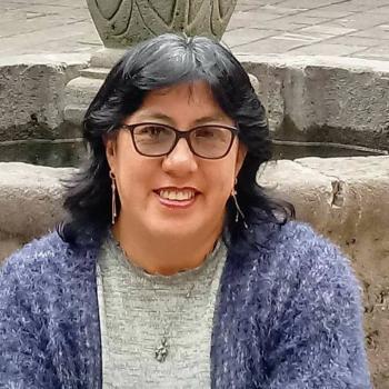 Niñera en Cuzco: Lourdes