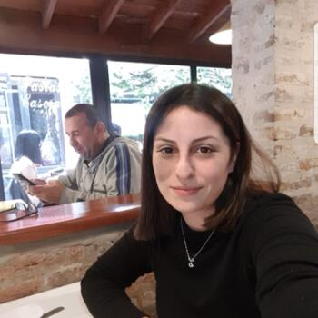 Niñera Adrogué: Carolina