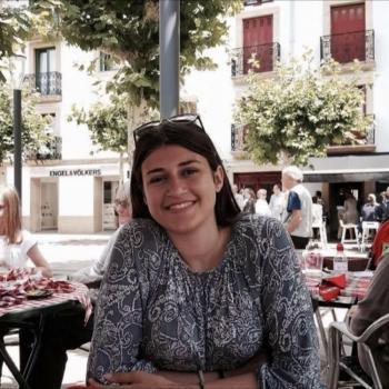 Baby-sitter Ramonville-Saint-Agne: Kenza