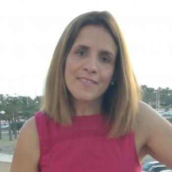Nanny Marbella: Nuria