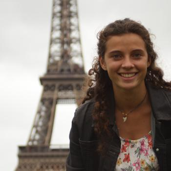Babysitter Limoges: Mélina