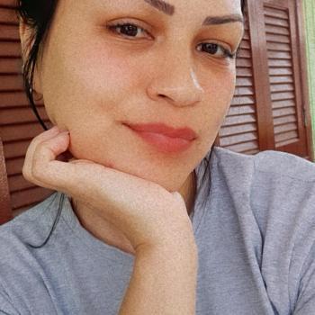 Babá em São Leopoldo: Daiane