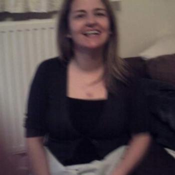 Babysitter in Northampton: Kathleen