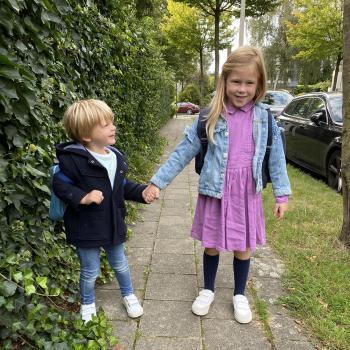 Baby-sitting Berchem: job de garde d'enfants Laurence