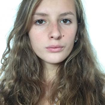 Babysitter Rouen: Mathilde