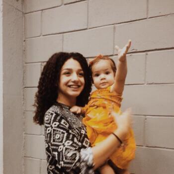 Babysitter Odivelas: Ana Beatriz