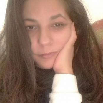Babysitter Messina: Caterina