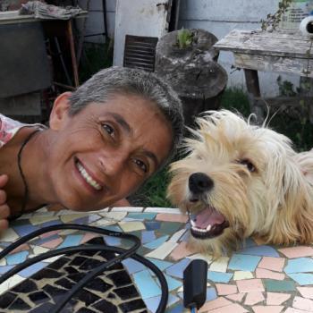 Niñera Buenos Aires: Patricia