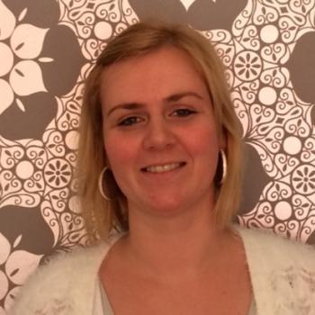 Childminder Leiderdorp: Maureen van dijk