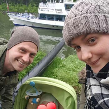 Eltern Wien: Babysitting Job Laura