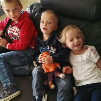 Baby-sitting Aalst: job de garde d'enfants Inge