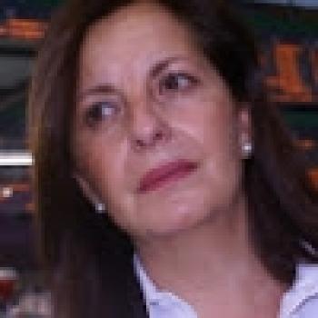 Nannies in Seville: MARIA JOSE
