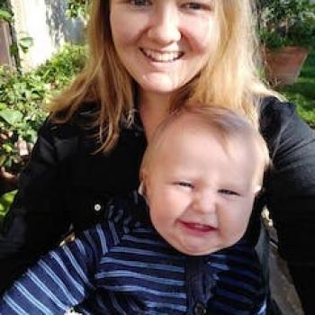 Babysitter Perth: Anouk