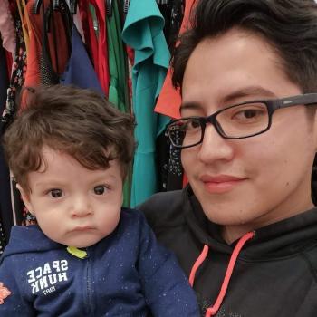 Babysitting job in Querétaro City: Mario Alberto