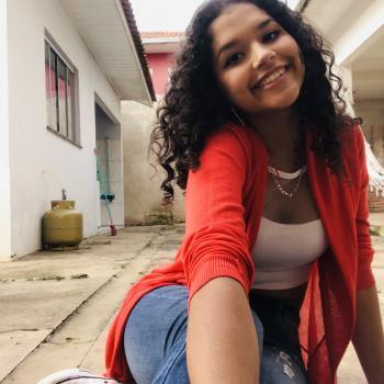 Babysitter in Ponta Grossa: Rapha