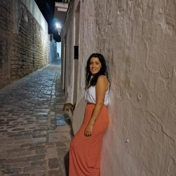 Canguro en Sevilla: Beatriz