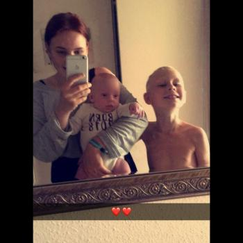 Babysitter Ringsted: Laura-Amalie