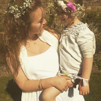 Nanny Queenstown: Lottie