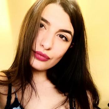 Babysitter Ferrara: Stefania