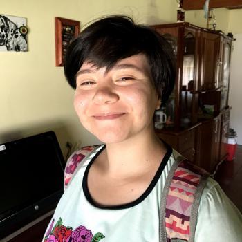 Niñera Tortuguitas: Mica
