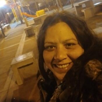Niñera en San Fernando: Deby