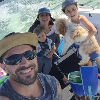 Babysitting jobs in Cooroy: Josh and Nikki