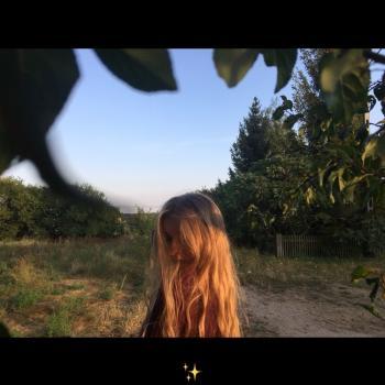 Opiekunka do dziecka w Żukowo: Angelika