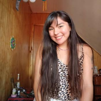 Babysitter in Valdivia: Mon