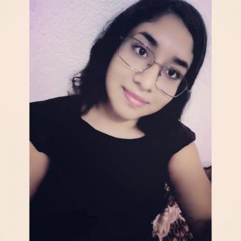 Niñera en Veracruz: Maria Guadalupe