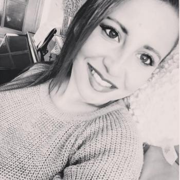Niñera Granada: Laura