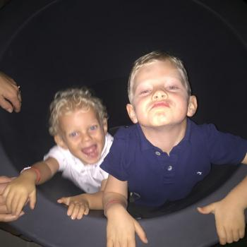 Babysitting job Græsted: babysitting job Pernille