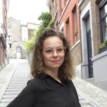 Baby-sitter Liège: Odile